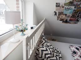 Schlafzimmer Tischlampe Gemütliche Atmosphäre Und Schöne Träume Fräulein Ordnung