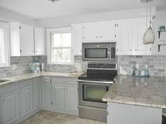 Two Color Kitchen Cabinets Stylish Two Tone Kitchen Cabinets For Your Inspiration Dark Grey