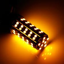 12v dc 7440 car led light turn signal lamp t20 led reverse lights