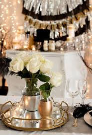New Years Eve Simple Decorations by Nye House Party Ideas