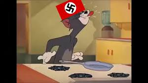 Tom And Jerry Meme - ww2 meme tom and jerry youtube