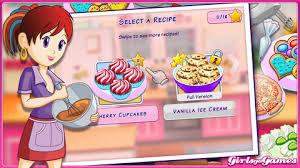 girlsgogames cuisine s cooking class app techlicious