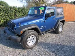 2009 jeep wrangler sport 2009 jeep wrangler x sold
