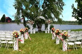 small home wedding decoration ideas small outdoor wedding ideas iceltic wedding ideas small outdoor