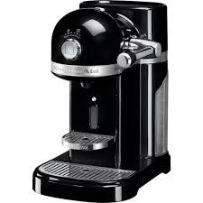 siege nespresso machine à café nespresso artisan 5kes0503 site officiel kitchenaid