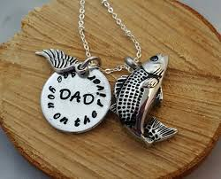 crematory jewelry cremation necklace fish urn fishing locket fishing in heaven