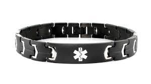 10 best diabetic id bracelets