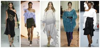 Spring 2017 Trends by Dc Fashion 7 Trends For Spring 2017 Disi Couture