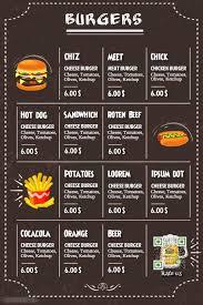 101 best restaurant flyers diy images on pinterest flyers