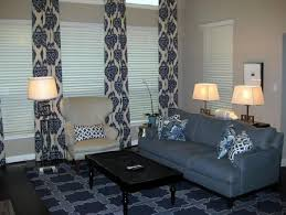 Navy Patterned Curtains Navy Patterned Curtains Black And White Patterned Shower Curtains