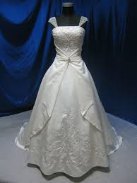 fairy tale wedding dresses gorgeous fairy tale wedding dress with beaded straps and