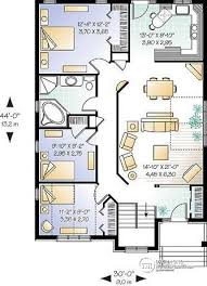 simple 3 bedroom house plans house plan w3313 detail from drummondhouseplans com
