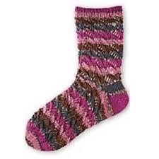 pattern kroy socks ravelry spiral striped socks pattern by patons