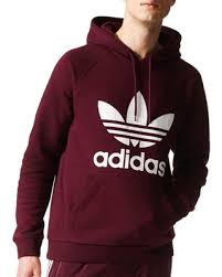 addidas sweater shopping special adidas originals s trefoil hoodie size