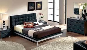 Platform Bed Sets Best Modern Bedroom Sets Colour Story Design