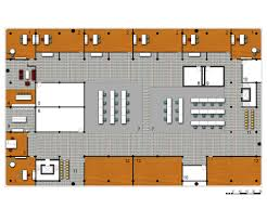 Dance Studio Floor Plan Marked Potential District Health Center 1 U2014 Sg23 Design Studio