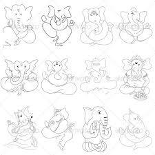 33 best ganesha images on pinterest lord ganesha ganesha art