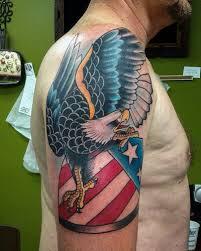 10 heroic patriotic tattoo designs my tattoo hq