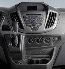 Ford Van Interior 2018 Ford Transit Full Size Cargo Van Photos Videos Colors