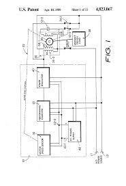 patent us4823067 energy conserving electric induction motor
