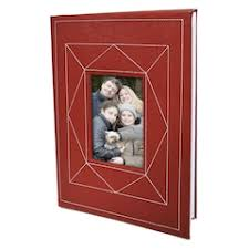 Leather Bound Photo Albums Albums Picture Frames U0026 Photo Albums Home Decor Kohl U0027s