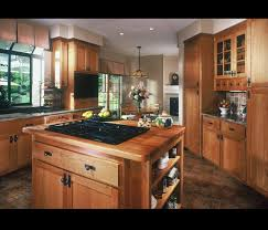 mission kitchen island arts and crafts kitchen island small design mission style cabinets