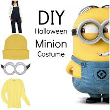 halloween costumes minion diy halloween minion costume her heartland soul