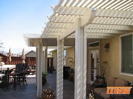 Aluminum Patio Covers Combo Cover Photos Extreme Patio Covers