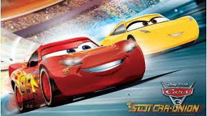 cars 3 carrera go 64082 disney pixar cars 3 lightning mcqueen slot