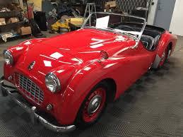 1957 triumph tr3 for sale 1943520 hemmings motor news