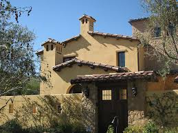 exterior stucco all about santa barbara finish color coat stucco
