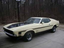 1972 mustang mach 1 value is this 1972 mustang mach1 worth purchasing ford mustang forum