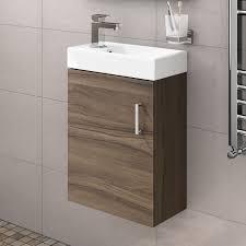Slimline Vanity Units Bathroom Furniture Walnut Bathroom Vanity Units Creative Bathroom Decoration