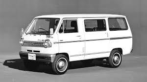Nissan Cherry Cab Coach C20 U002709 1970 U201378 Youtube