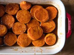 for the best candied yams make a proper syrup serious eats