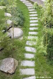japanese garden path design