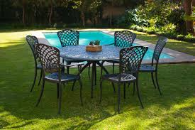 regent outdoor furniture castings sa article august 2016