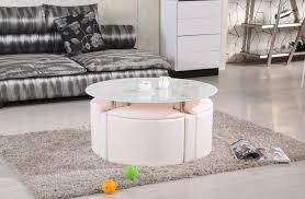 Glass Ottoman Coffee Table Ottoman Storage Coffee Table Design Images Photos Pictures