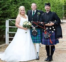 celtic weddings your celtic wedding part 4 hiring a bagpiper usa kilts