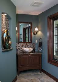 Lighting Interior Design How To Light Your Bathroom Right