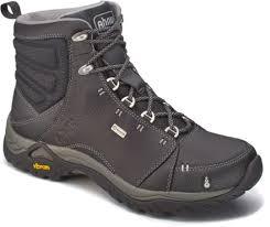 womens boots rei ahnu montara waterproof hiking boots s rei com