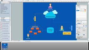 factory layout floor plan how to build cloud computing diagram