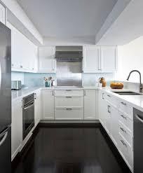 kitchen without island u shaped kitchen designs without island apartments