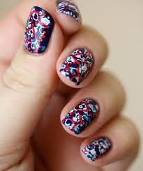 minions nail designs 27 fashionable new years 2014 nail art