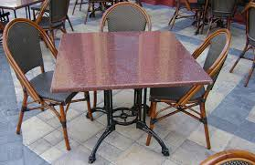 marble table tops for sale marble and granite restaurant commercial tabletops
