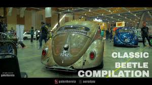 volkswagen old beetle modified old rare beetle compilation at art of speed malaysia 2017 youtube
