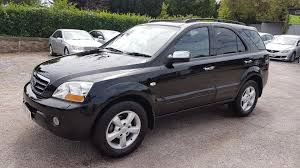 used kia sorento 2008 for sale motors co uk