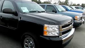 Classic Chevy Trucks Classifieds - 2007 chevrolet silverado 1500 review ls for sale ravenel ford