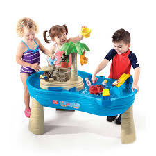 step2 busy ball play table 10 best water table for kids table playset in 2018