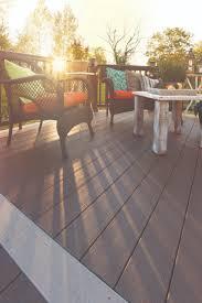 Composite Decking Brands 587 Best Deck Inspiration Images On Pinterest Backyard Decks
